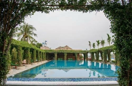 Mekong Lodge Hotel & Resort