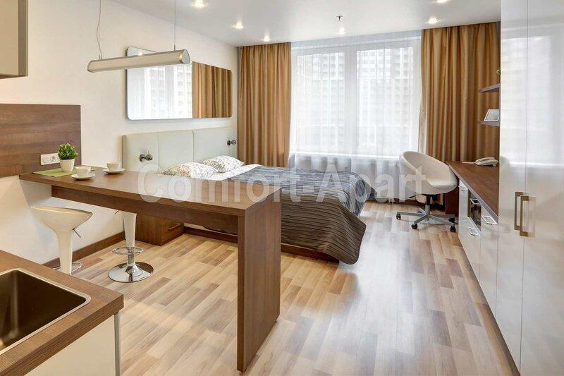 Comfort-Apart, посуточная аренда