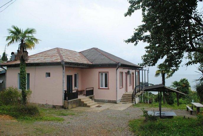Ekaterine Guest House
