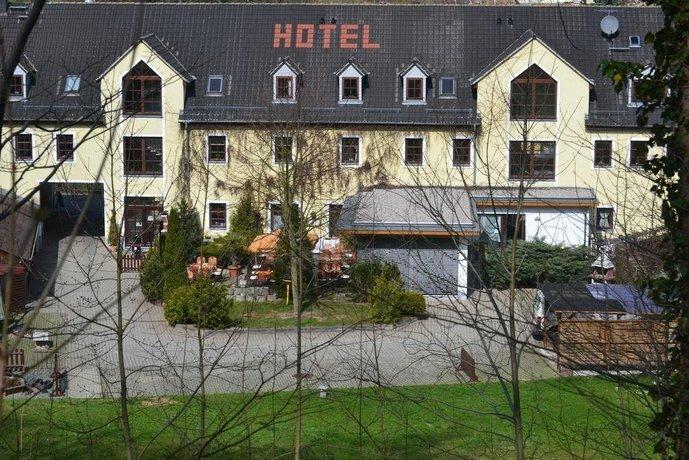 Elegant-Hotel Zur Burg