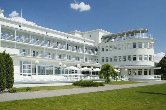 Ранна отель