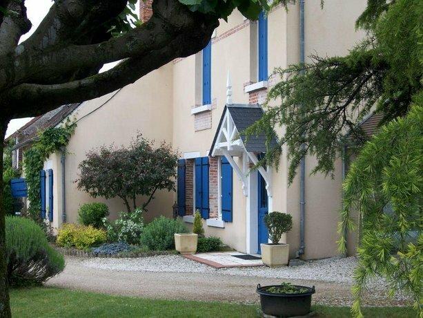 Loire Chateaux et Vignes