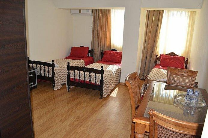 Hotel Okriba