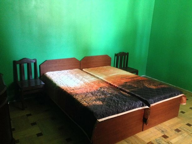 Guest House Tamazi