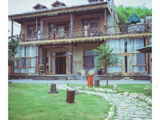 Shanyang Kaitai Boutique Homestay