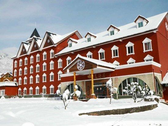 Xiling Xueshen Xuehua Hotel