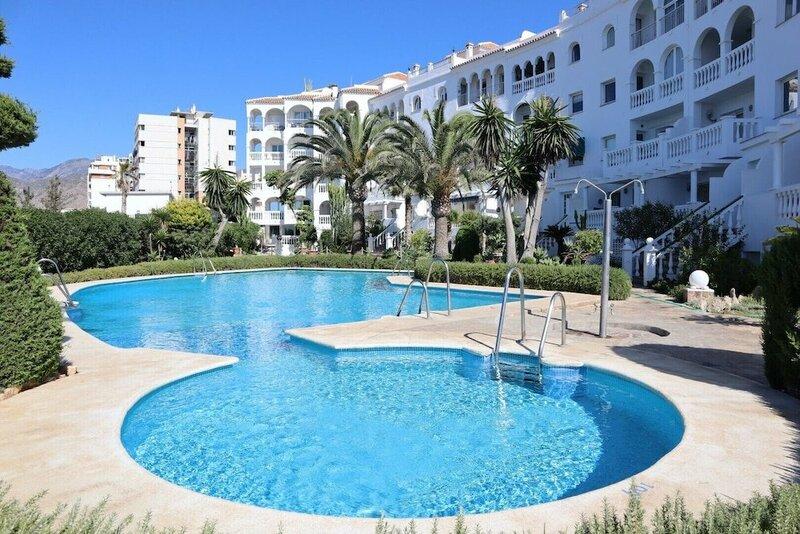 Stella Maris B Casasol Apartments