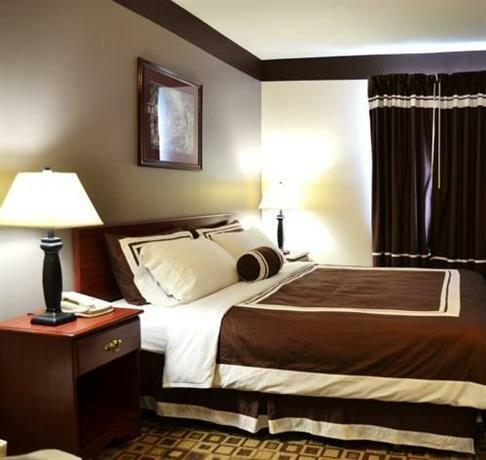 Mountain Sky Hotel & Suites