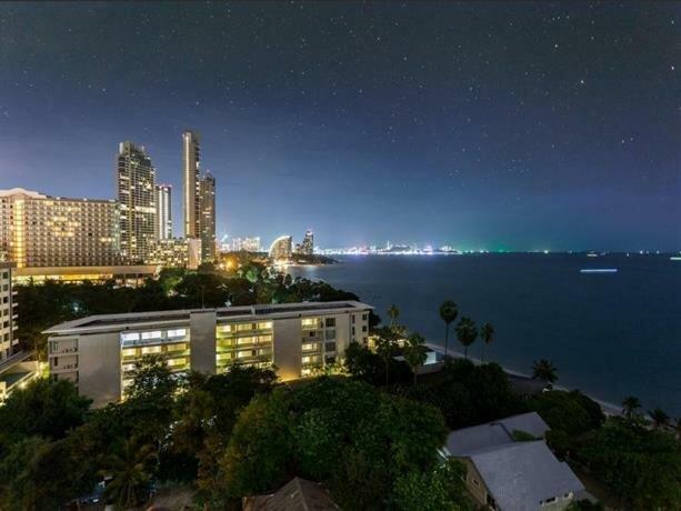 № 707@Park Beach Condominium