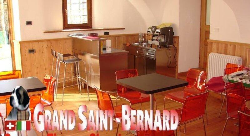 Affittacamere Grand Saint Bernard