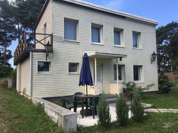 Hotel K V N