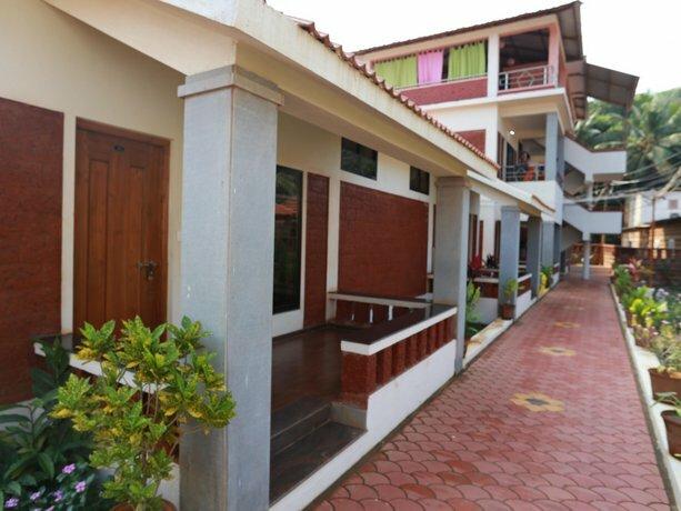 Gokarna International Beach Resort