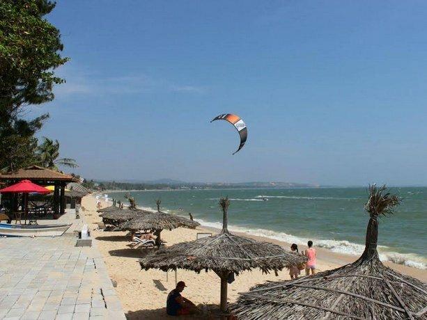 Indochina Dreams Resort