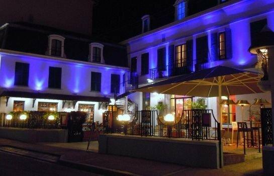 Hotel de Paris et de la Poste