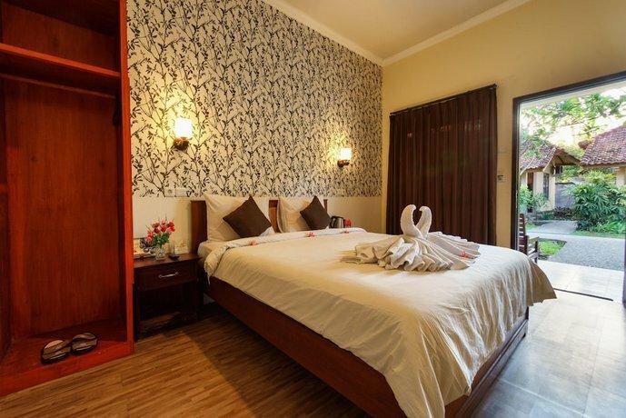 Segara Anak Hotel