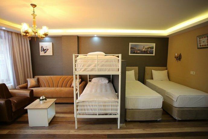 Artist Rooms Suites