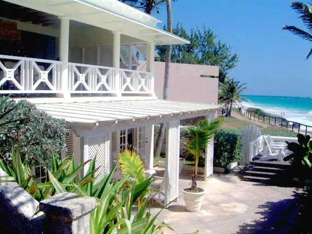 Inchcape Seaside Villas