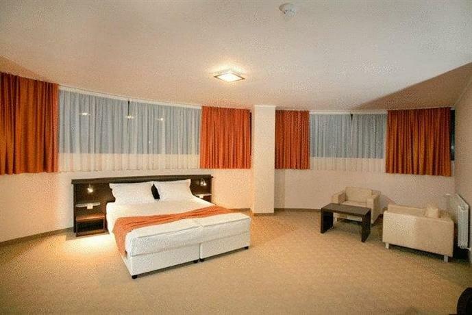 Riverside Hotel Yambol