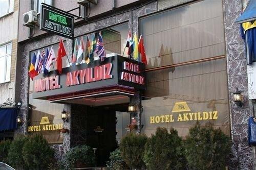 Hotel Akyildiz Otelcilik Ve Turizm San Tic Ltd Sti