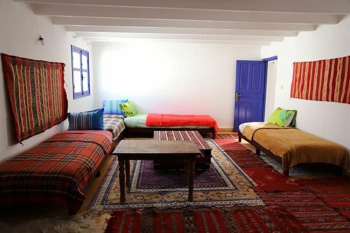 Essaouira Beach Hostel