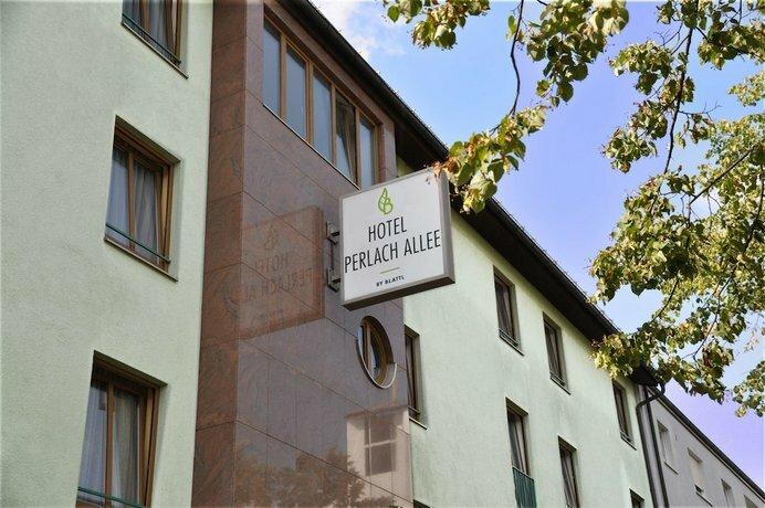 Hotel Perlach Allee