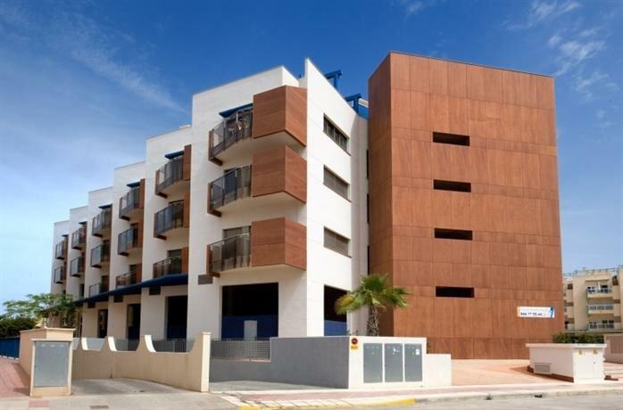 Aparthotel Calas de Campoamor
