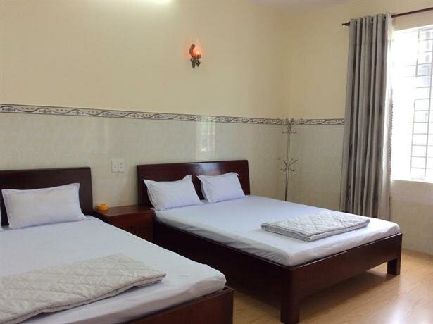 Tai Nguyen Motel