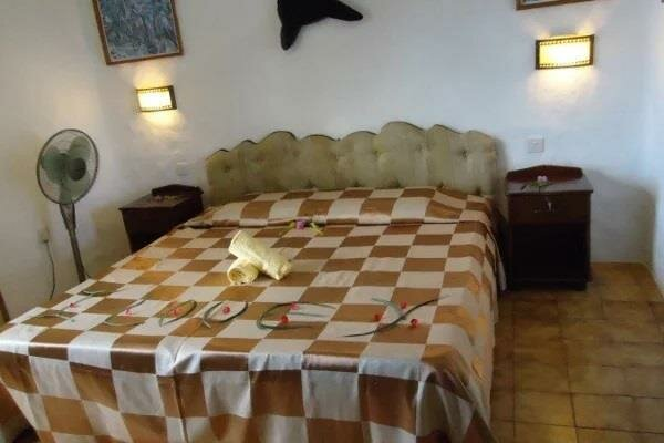 Le Pti Payot Guest House