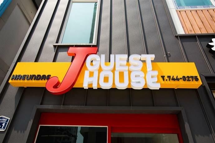 Kimchee Guesthouse Haeundae-Hostel