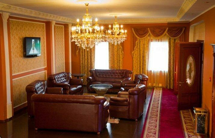 Отель Достык