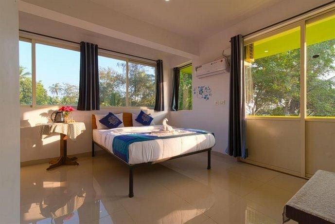 Samira Beach Resort
