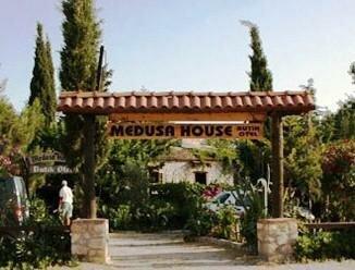 Medusa House Hotel
