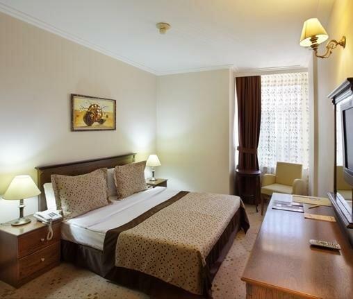 otel — Gabralı Hotel — Çerkezköy, foto №%ccount%