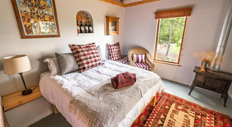 Belfield Wines and Farm Cottages