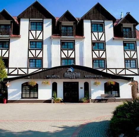 Hotel Star Dadaj Resort & SPA