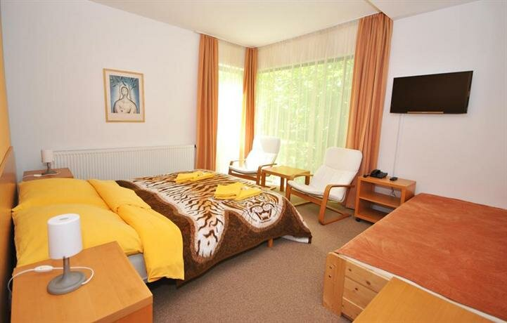 Lida Guest House