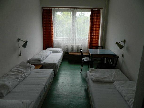 Общежитие Брно