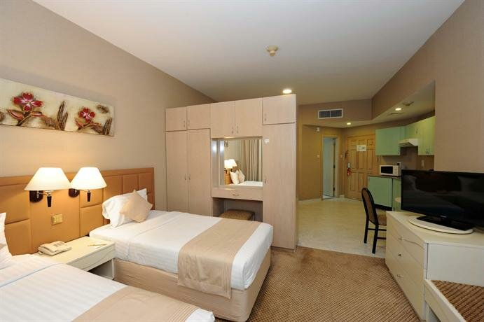 Pearl Residence Hotel Apartments