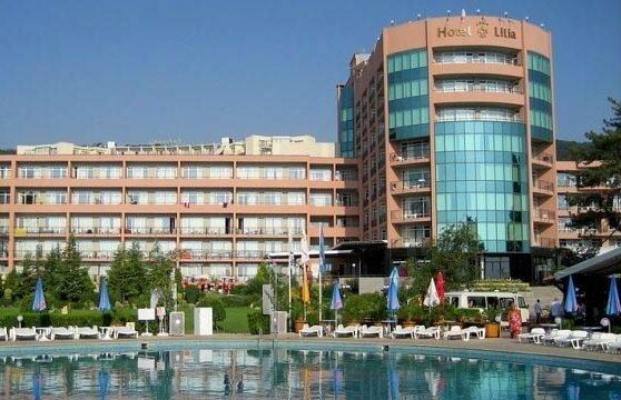 hotel — Lilia — Bulgaria, photo 1