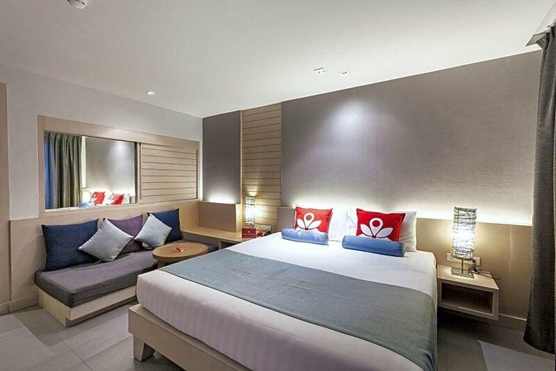 Отель Zen Premium Phangmuang Sai Kor Road