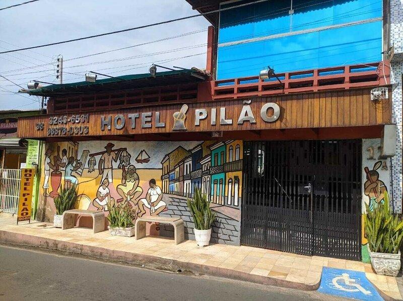 Hotel Pilao