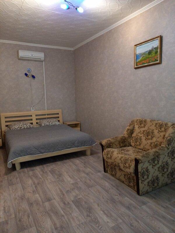 Мини-гостиница Ривьера