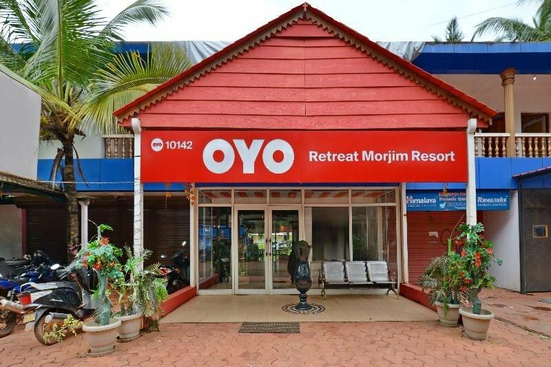 Morjim Resort and Retreat