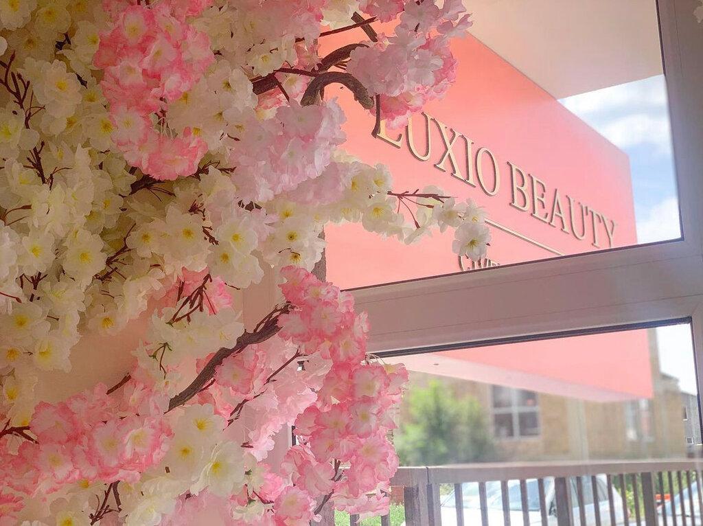 салон краси — Luxio Beauty — Сімферополь, фото №1