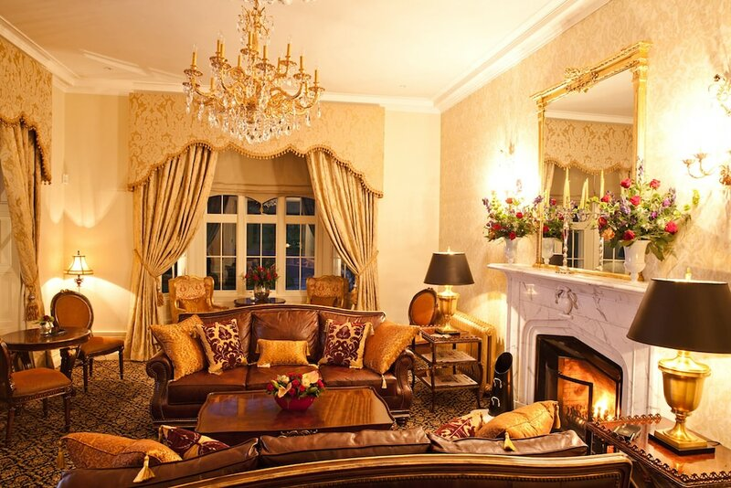 Trump Macleod House & Lodge