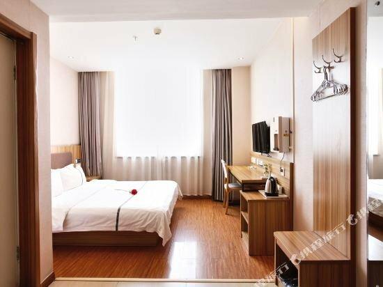 Eaka 365 Hotel Xingtai West Zhongxing Road Ganglong Branch