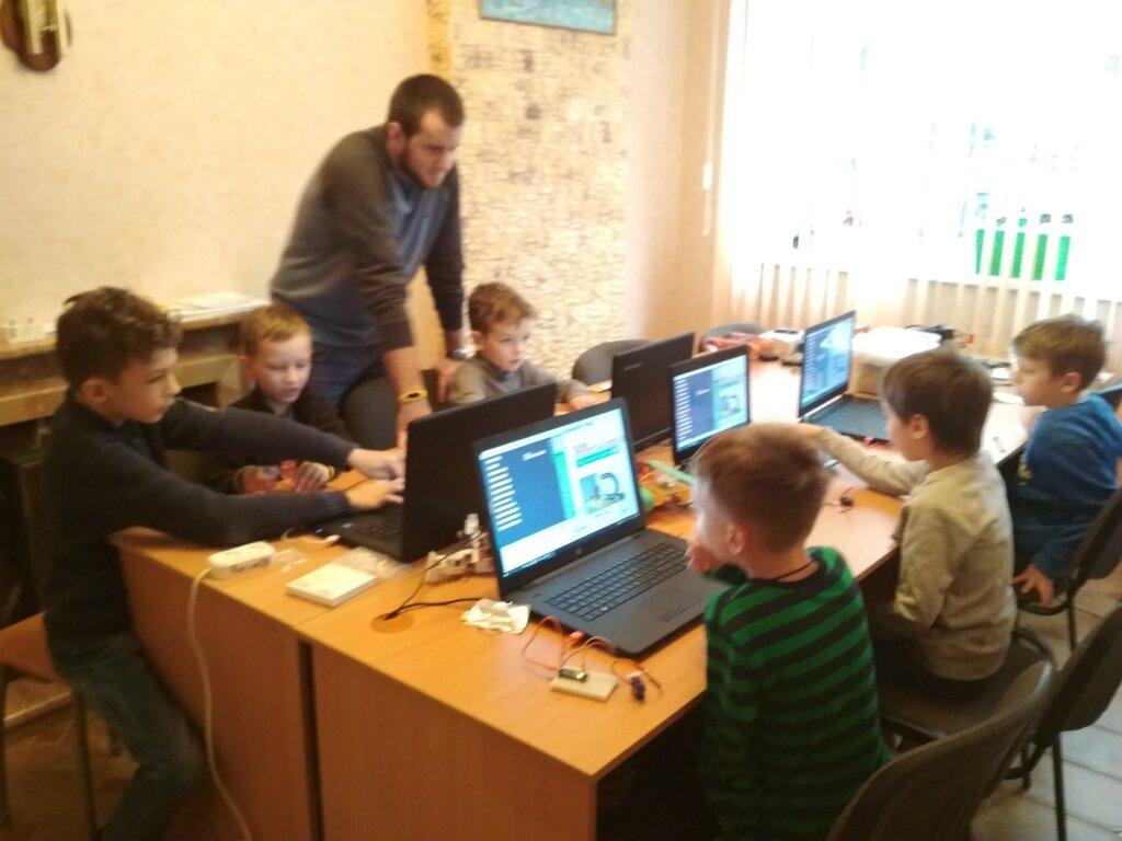 дополнительное образование — RobotON - клуб робототехники для детей — Нижний Новгород, фото №1