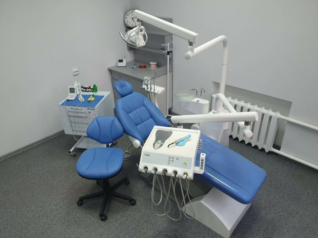 стоматологическая клиника — Лутфия — Барановичи, фото №2