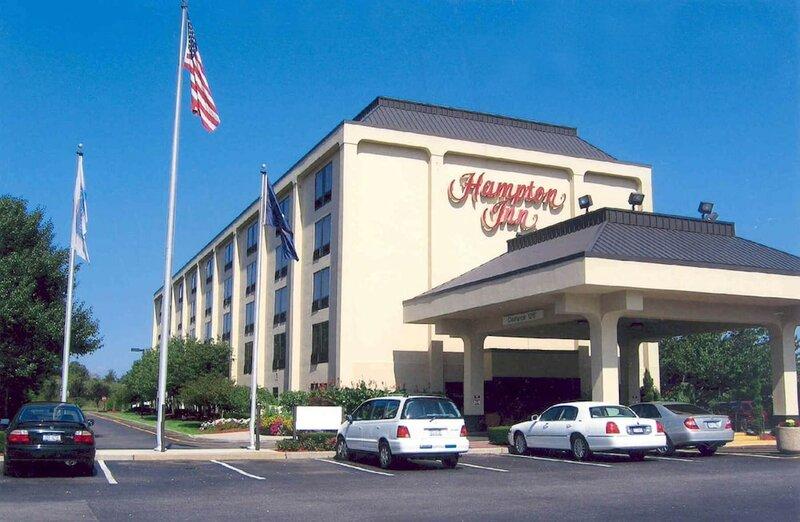 Hampton Inn Long Island Commack