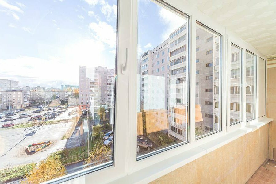 окна — Корпорация Окна 21 века — Москва, фото №1